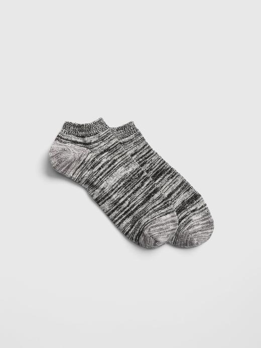 Bilekte Çorap