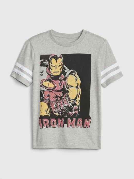 Gap | Marvel Kısa Kollu T-shirt
