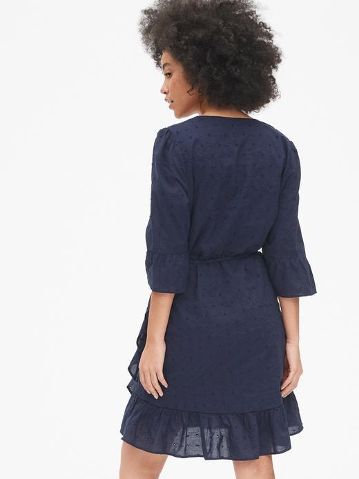 Belden Kuşaklı Elbise