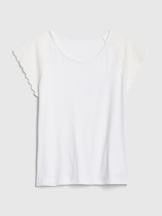 Kadın pembe Kısa Kollu Bluz