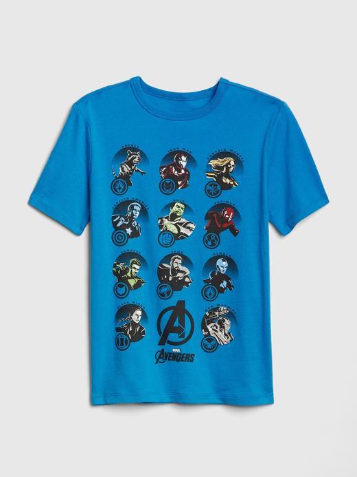 Marvel Grafik T-Shirt