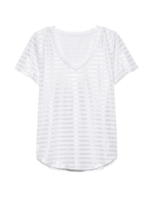 SUPIMA Pamuk T-Shirt