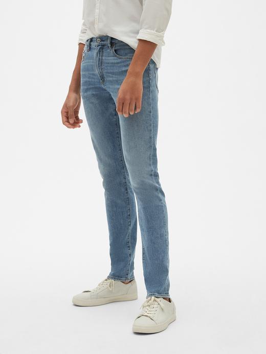 GapFlex Slim Fit Jean Pantolon