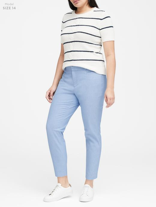 Sloan Skinny-Fit Denim Pant