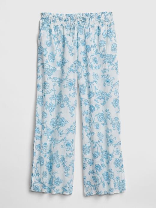 Kadın beyaz Kadın Dreamwell Pijama Altı