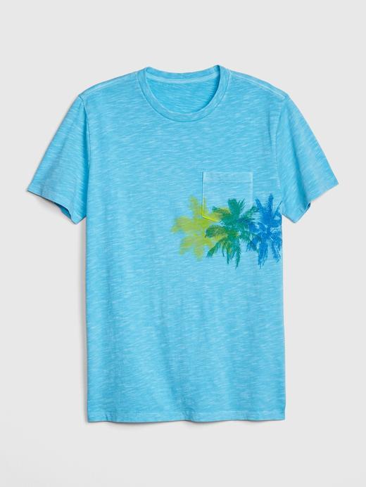 Vintage Grafik Cepli T-Shirt