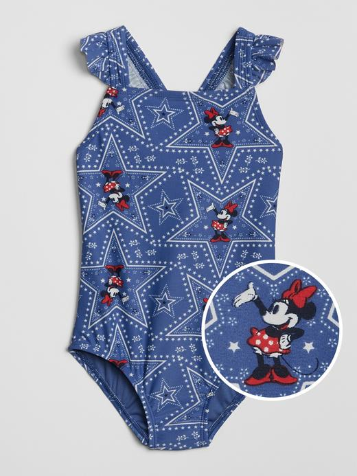 babyGap | Disney Minnie Mouse Mayo