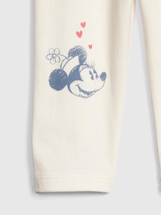 babyGap | Disney Minnie Mouse Desenli Tayt