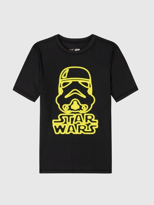 Star Wars Kısa Kollu T-shirt
