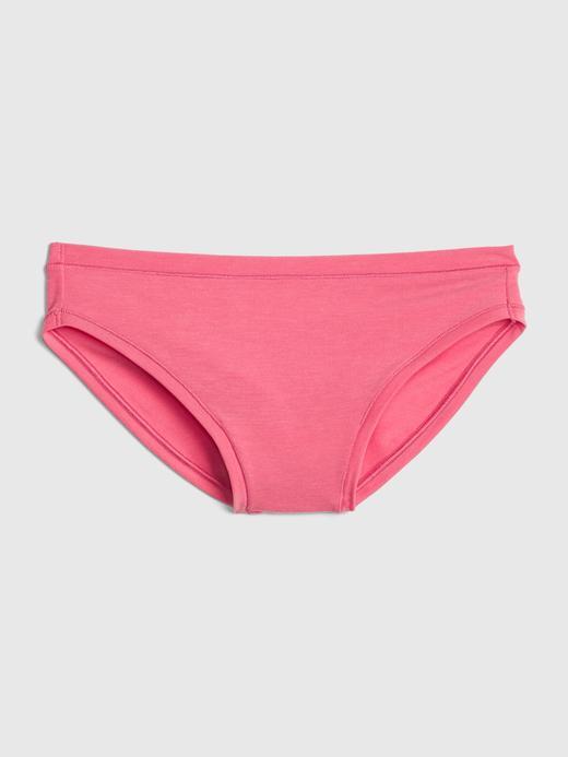 Kadın Breathe Bikini Külot