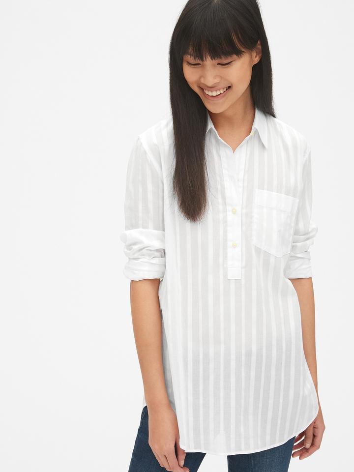 76cdf8c78cb77 Kadın Gömlek ve Bluz Modelleri | GAP