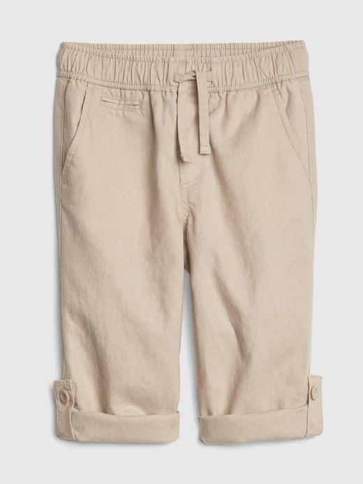 Lastik Belli Pantolon