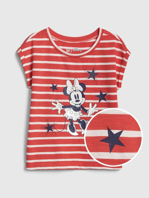 Bebek minnie mouse desenli. babyGap | Disney Minnie Mouse T-Shirt