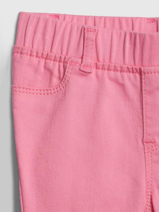 Superdenim Crop Jegging Pantolon