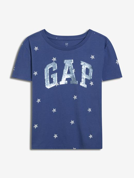 Pullu Gap Logo T-Shirt