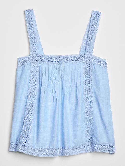 Dreamwell Dantel Detaylı Bluz