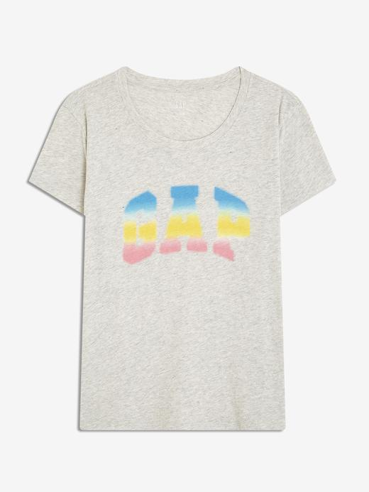 Kadın Gap Logo T-Shirt