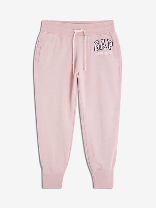 Kadın pembe Kadın Gap Logo Jogger Pantolon