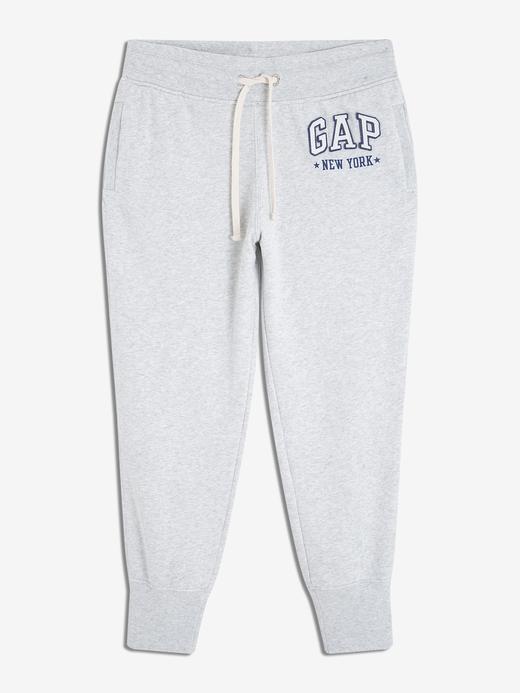 Kadın gri Kadın Gap Logo Jogger Pantolon