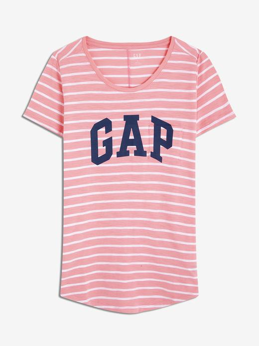 Gap Logo Cepli T-Shirt