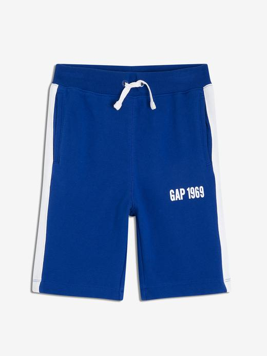 Gap Logo Pull-On Şort