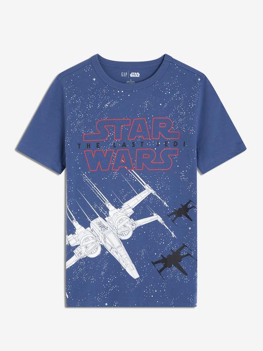 GapKids | Star Wars™ Grafik T-Shirt