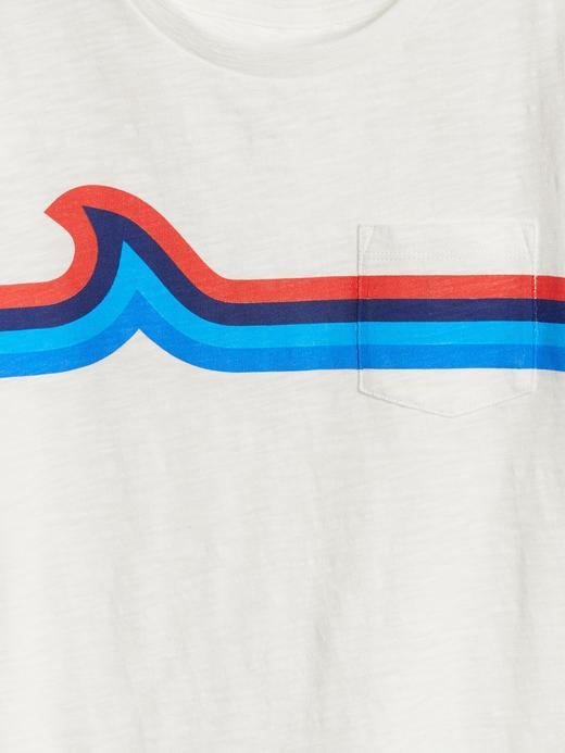 Erkek Çocuk Kısa Kollu T-shirt
