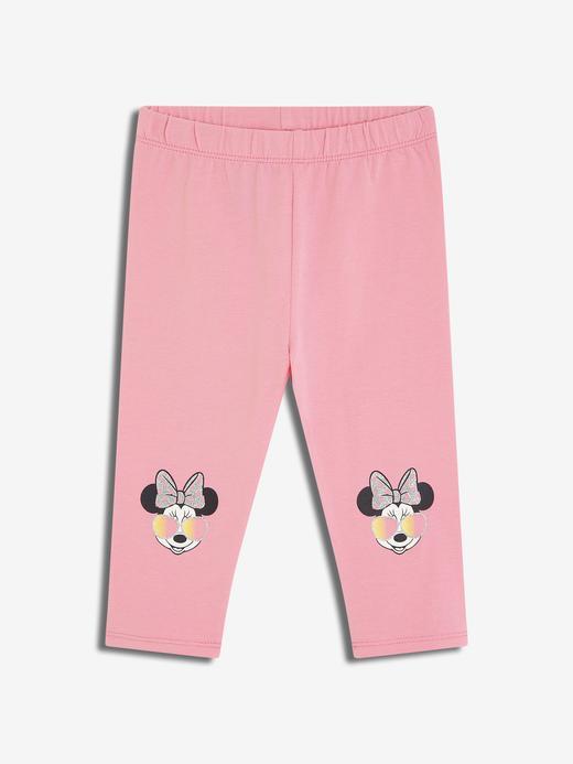 babyGap| Disney Minnie Mouse Desenli Tayt
