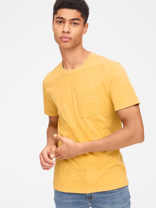 Vintage Wash Cepli T-Shirt