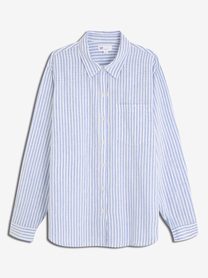9db4714c13c7b Kadin Gömlekler & Bluzlar Modelleri | GAP