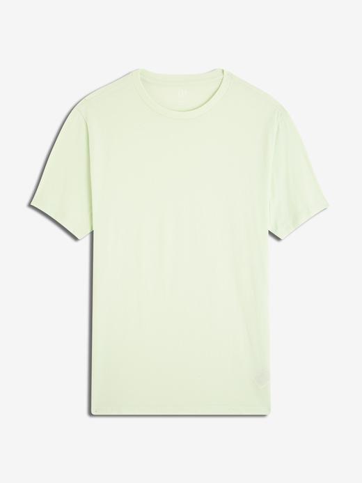 Sıfır Yaka Everyday T-Shirt