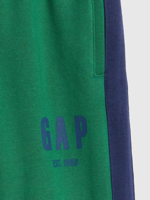 Erkek Çocuk Gap Logo Pull-On Şort