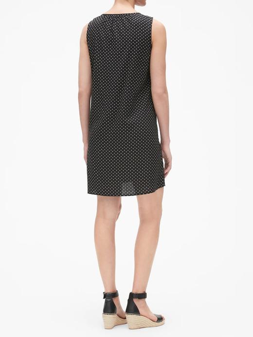 Print Elbise