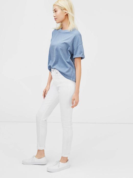 Kadın Kısa Kollu T-shirt