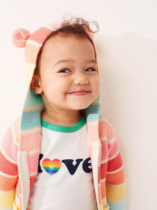 Bebek love babyGap Tulum