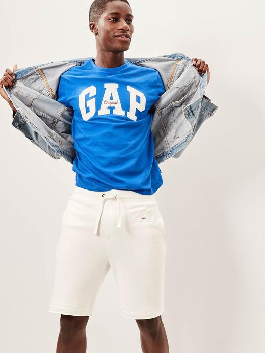 Erkek Gap Logo T-Shirt