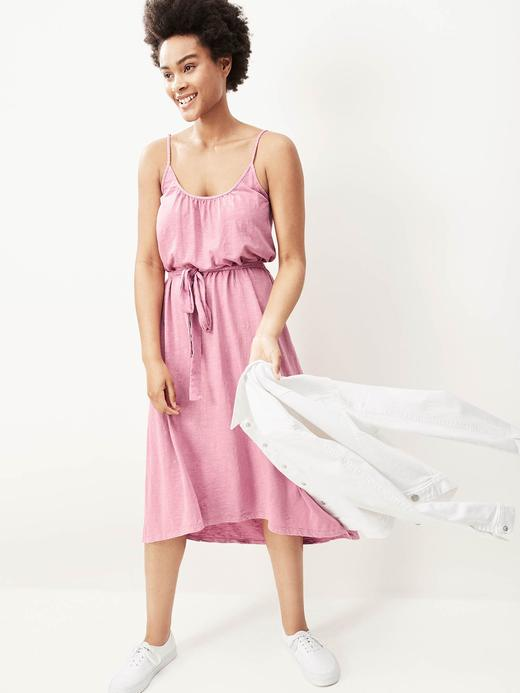 Kadın Midi Elbise