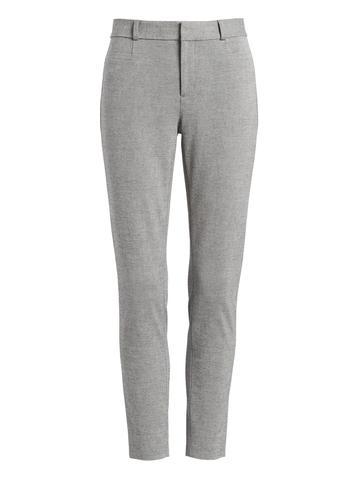 Kadın gri Sloan Skinny Fit Pantolon