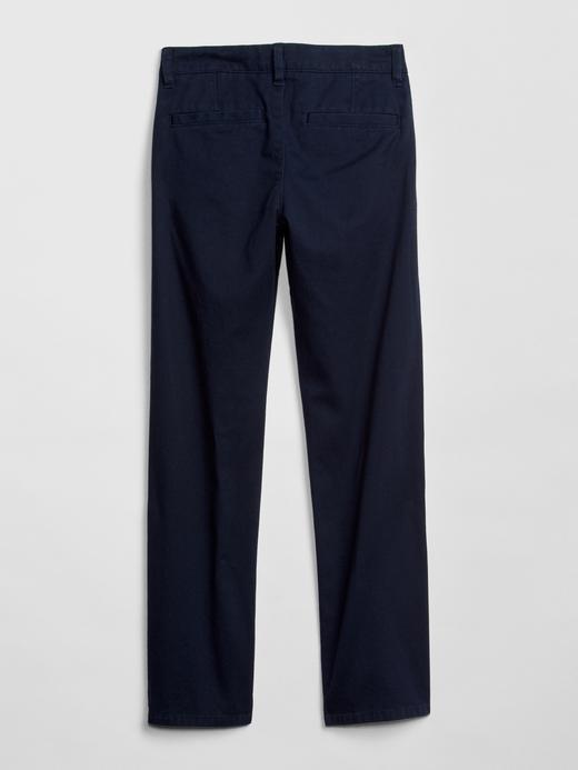 Skinny Chino Pantolon