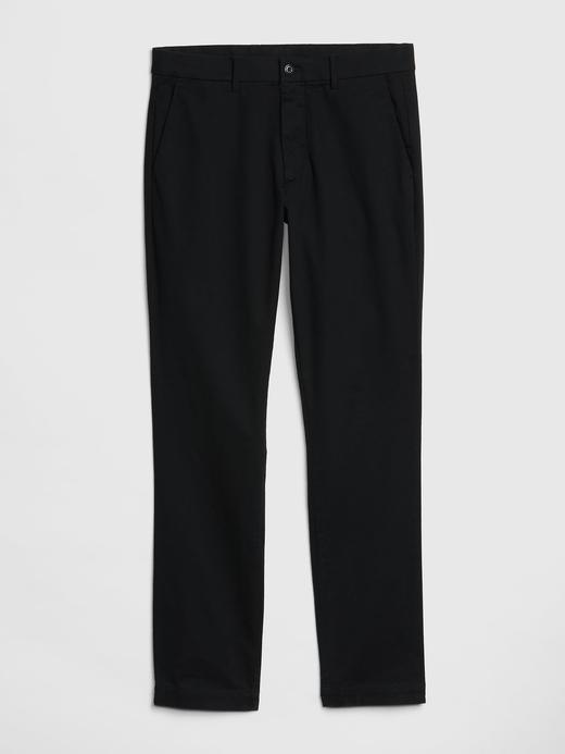 Slim Khaki Pantolon