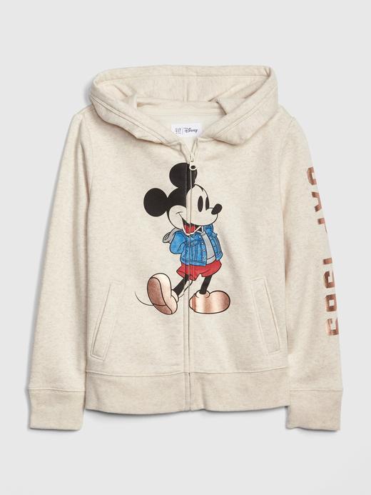 Disney Kapüşonlu Sweatshirt