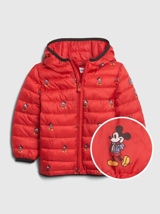Disney Mickey Mouse Pufa Mont