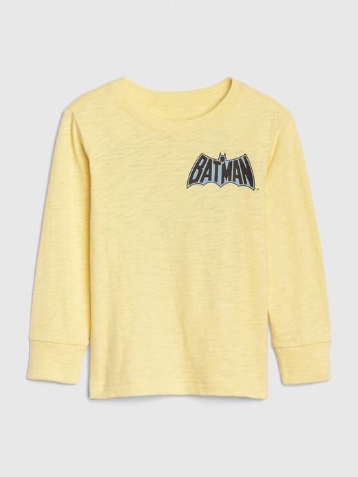 DC™ Uzun Kollu T-shirt
