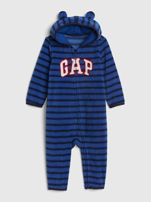 Bebek mavi Gap Logo Tulum