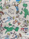 Disney Toy Story Pijama Takımı