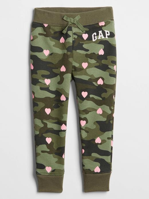 Gap Logo Pantolon