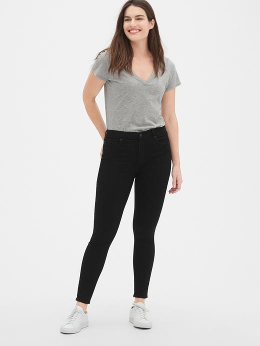 Orta Belli True Skinny Denim Pantolon