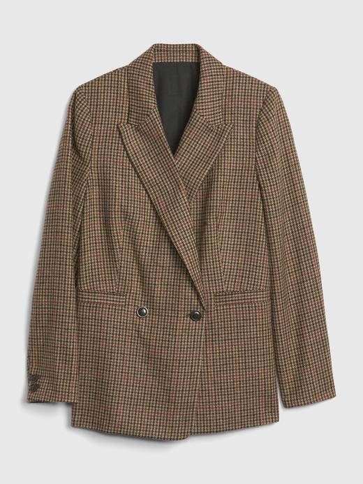 Klasik Blazer Ceket