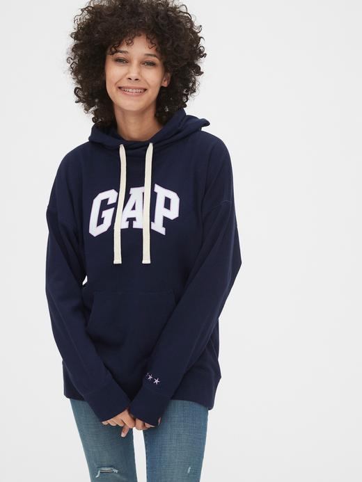 Gap Logo Tunik Sweatshirt