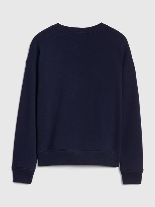 Grafik Sweatshirt